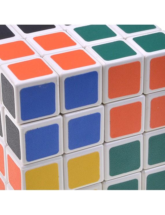 Fan Xin 581-4A6.5 Magic Cube Puzzle Twist white